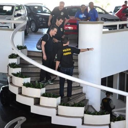 Interpol também investiga Grupo Meio Norte que sonegou R$ 896 milhões no Piauí