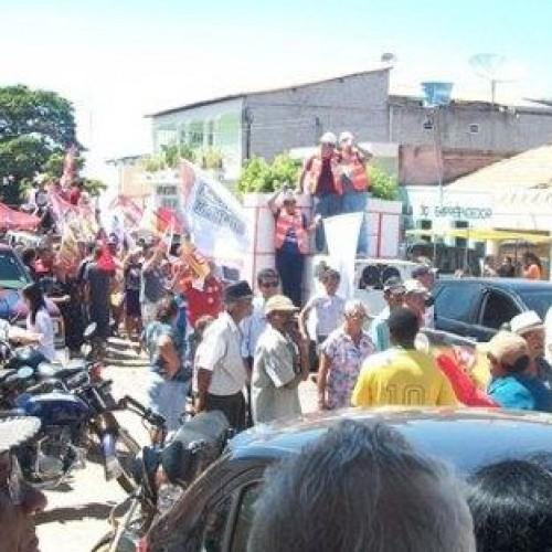 PANORAMA: Política da região de Picos está pegando fogo