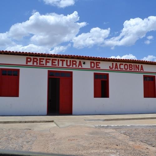 Prefeitura de Jacobina do PI tem energia elétrica cortada por falta de pagamento