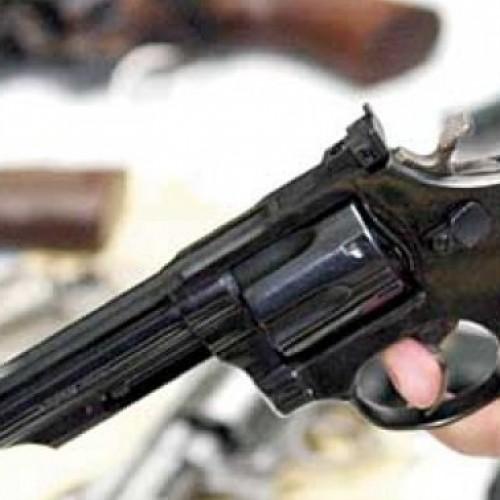 Dupla armada rouba R$ 49 mil de comerciante no interior de Paulistana e atira no pé da vitima. Veja!
