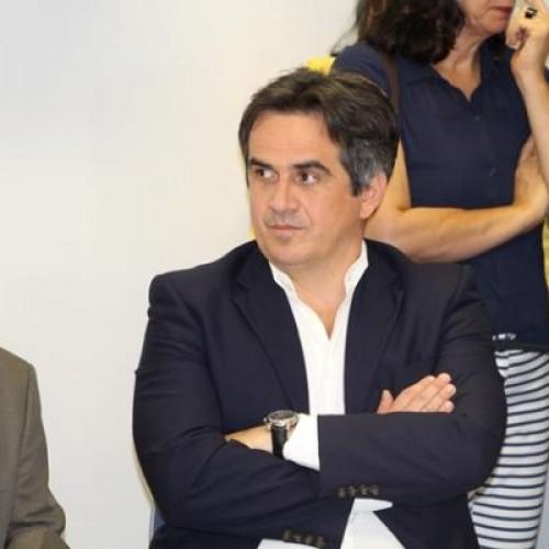 Senador Ciro Nogueira rebate declarações de Wilson Martins