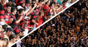 Flamengo se mantém no topo das torcidas