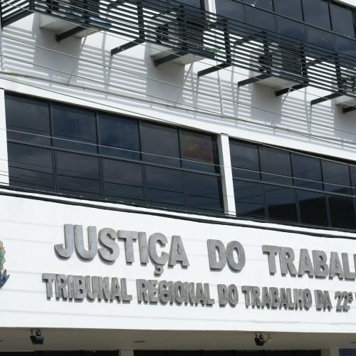 Número de novas ações no TRT Piauí cai quase 50% após reforma trabalhista