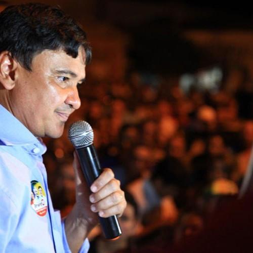 Wellington Dias contesta Zé Filho e diz que deixou contas aprovadas