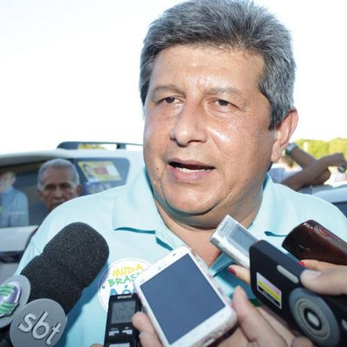 Zé Filho ataca Wellington Dias e dá ultimato a Banco do Brasil sobre empréstimo
