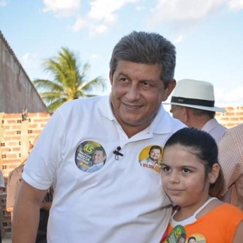 Zé Filho firma compromisso por avanços na saúde durante visitas a Jacobina e Patos do Piauí