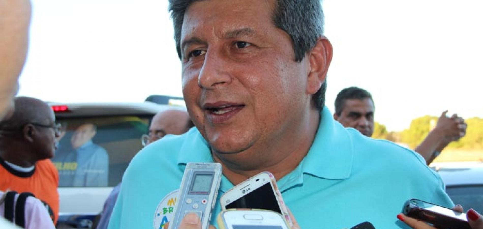 Ibope avalia gestão do governador Zé Filho; veja!