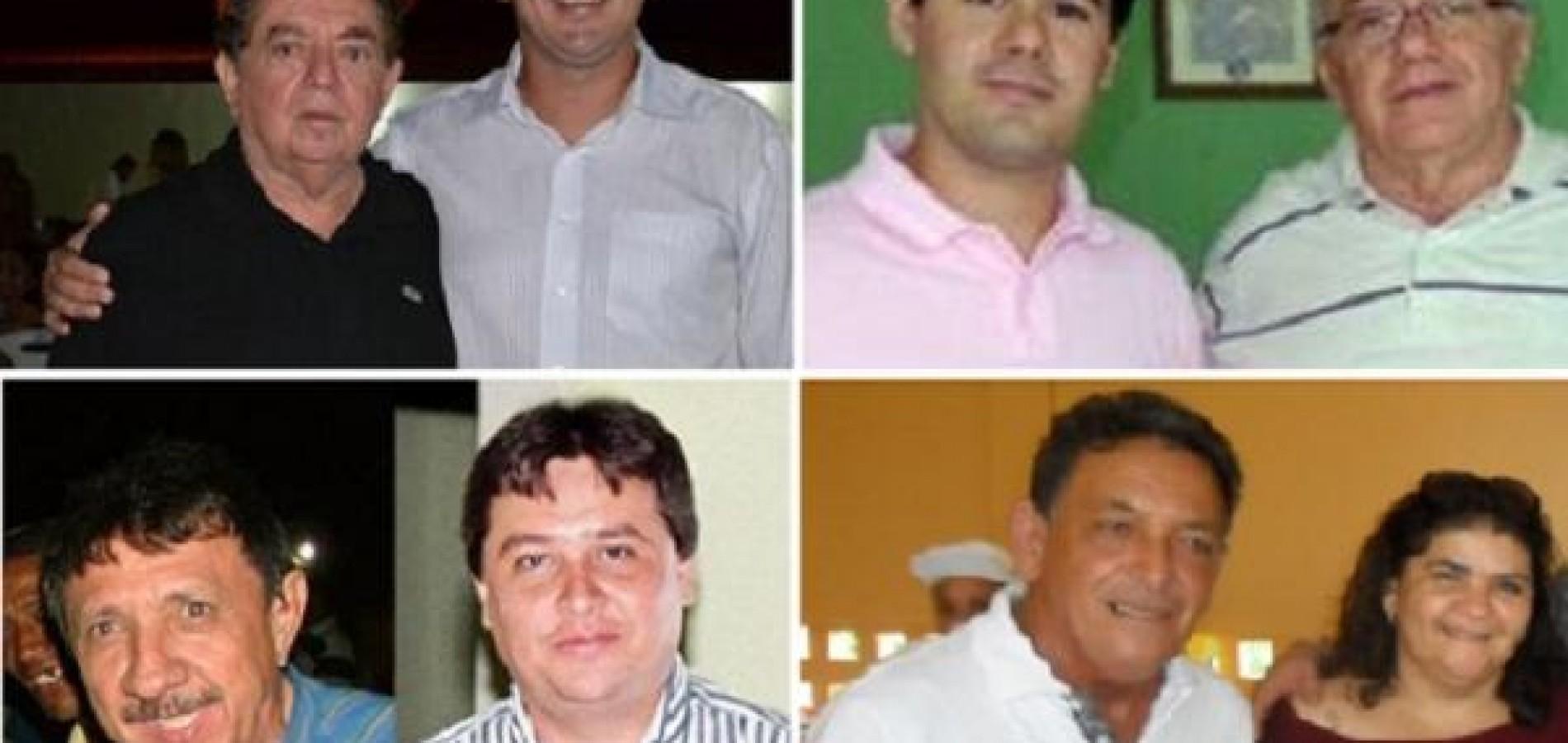 Picos lidera ranking de políticos que tentam eleger parentes no Piauí