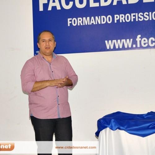JAICÓS   FECR promove palestra sobre a Independência do Brasil e os tempos atuais