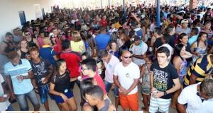 FOTOS | Festival de Cerveja da AABB Jaicós