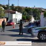 Após campanha, Polícia Militar inicia fiscalização no trânsito de Jaicós