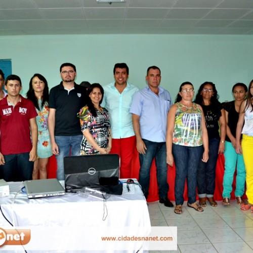 Seminário abre campanha com foco na saúde do homem em Belém do Piauí