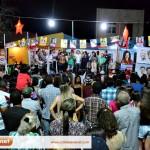 FOTOS | Iracema Portela e Belê em Massapê do PI