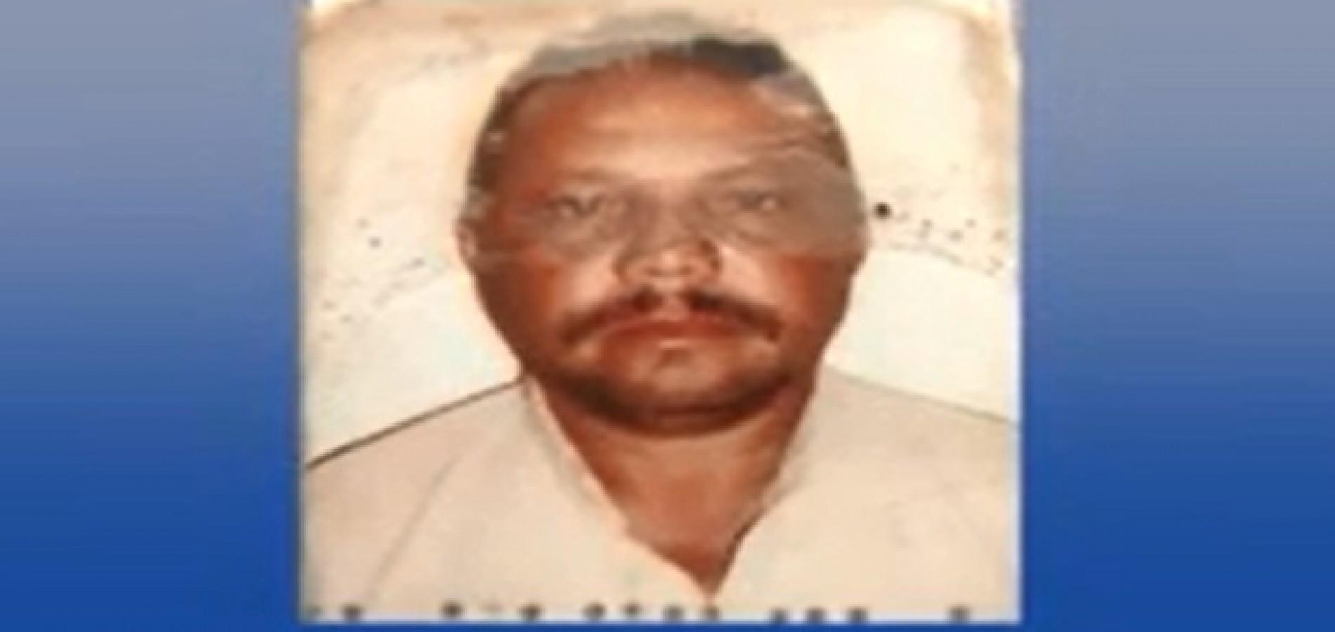 Homem é encontrado morto no interior de Patos do Piauí; teria sido assassinado