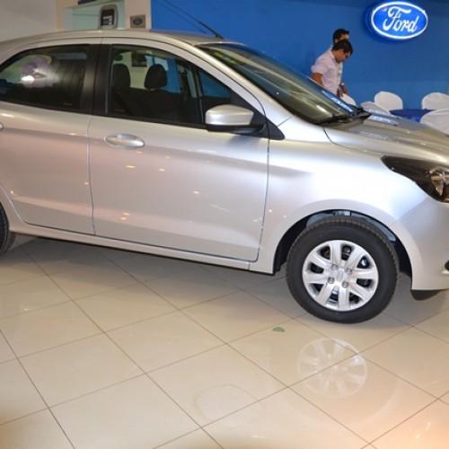 PICOS   Ford Marquesa lança novo Ford Ka; veja fotos