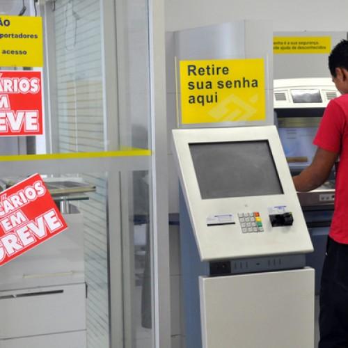 Bancários do Piauí aderem à greve nacional e pedem reajuste de 12,5%
