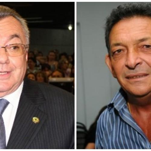 Gil Paraibano ameaça romper e apoiar Zé Filho caso Kleber Eulálio venha aderir a Wellington Dias