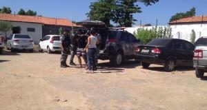 Polícia faz operação contra o tráfico no Nordeste e seis são presos no PI