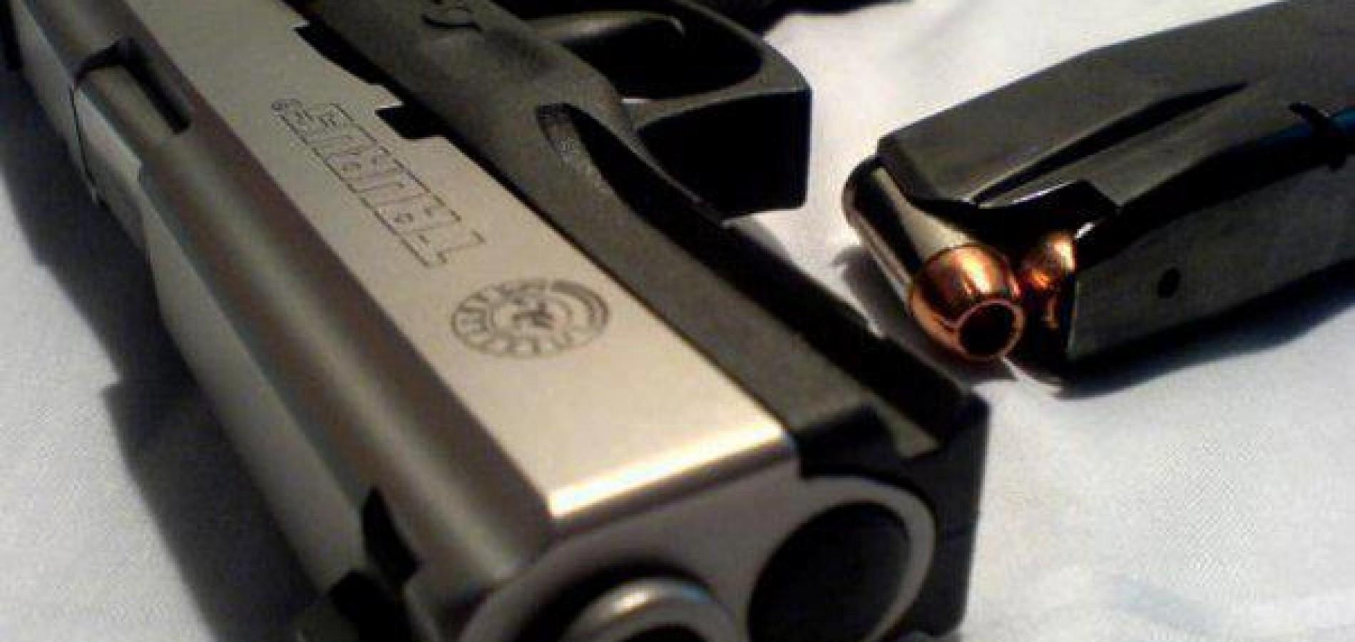 Homem armado invade sala na UESPI e assalta estudantes