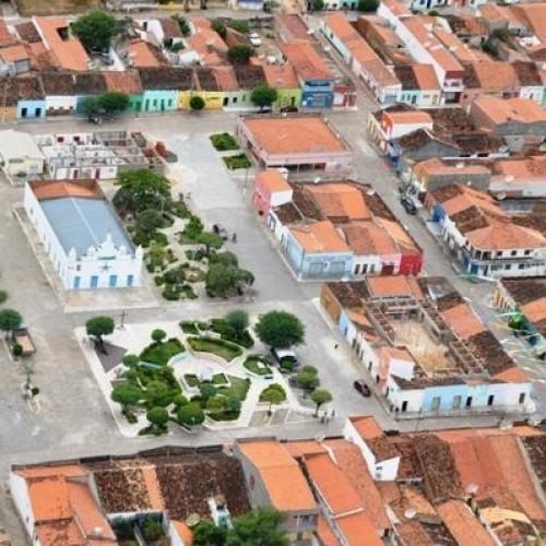 Após denúncia da família, homem é preso suspeito de abusar de criança de 05 anos em São Julião