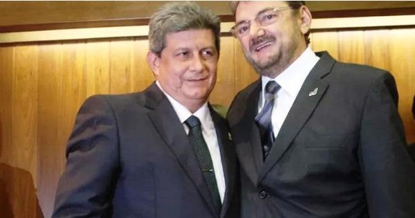 TRE extingue processo contra Wilson Martins e Zé Filho