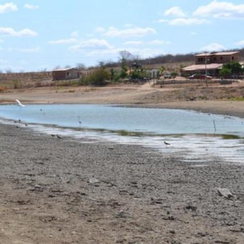 Ano termina com 164 municípios do Piauí em situação de emergência