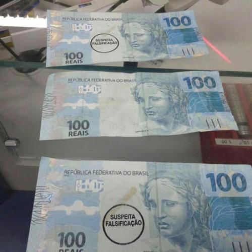 PM prende suspeito de aplicar golpes em comerciantes em Paulistana