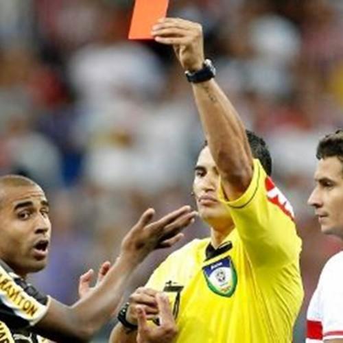 Associação de arbitragem ameaça paralisar Campeonato Brasileiro