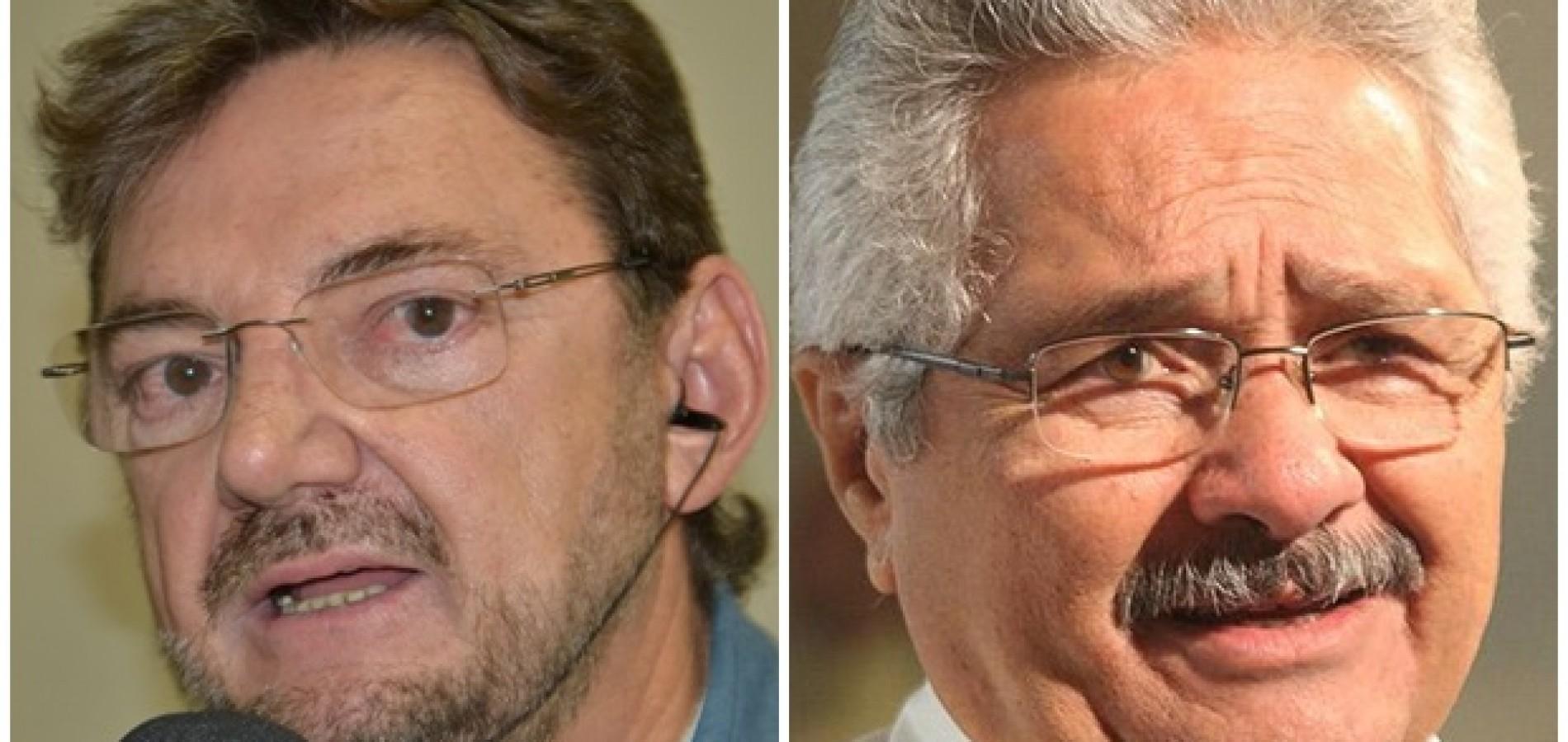 Wilson Martins tem 40% e Elmano 33%, diz Ibope no Piauí