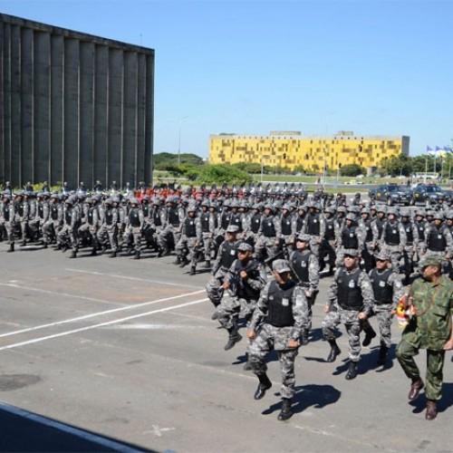 TSE aprova envio de força federal nas eleições de 65 cidades do Piauí