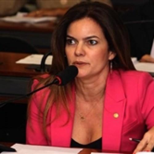 Reeleição de Iracema Portella deixa mais 'fortalecida' a deputada do PP