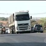 Lei do descanso para motoristas diminui em 5% os acidentes no Piauí