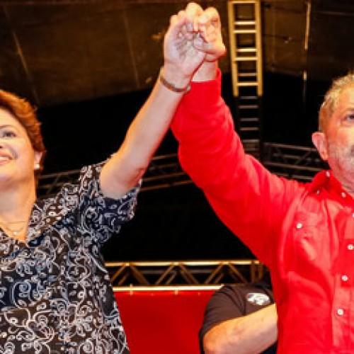 'Volta, Lula' ganha site com contagem regressiva para renúncia de Dilma