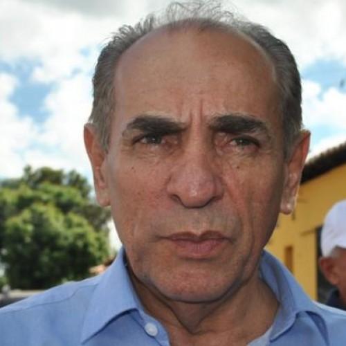 """""""Comecei minha campanha com atraso"""", diz Marcelo Castro"""