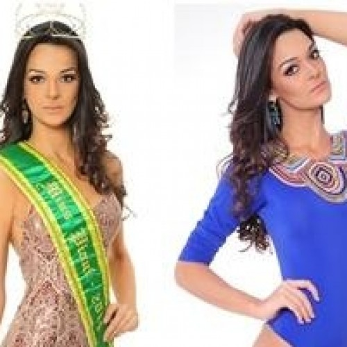 Conheça Verbiany Leal, 'Miss Piauí' que disputará nacional em Fortaleza