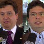 Na Assembleia, deputados repercutem desempenho de Wilson e Elmano