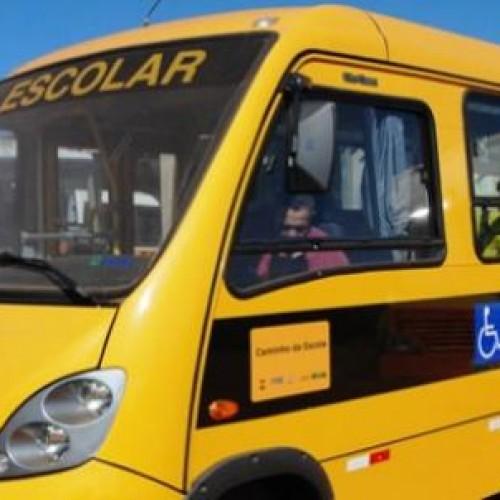 Seduc cria comissão e fiscalizará transporte coletivo nos municípios