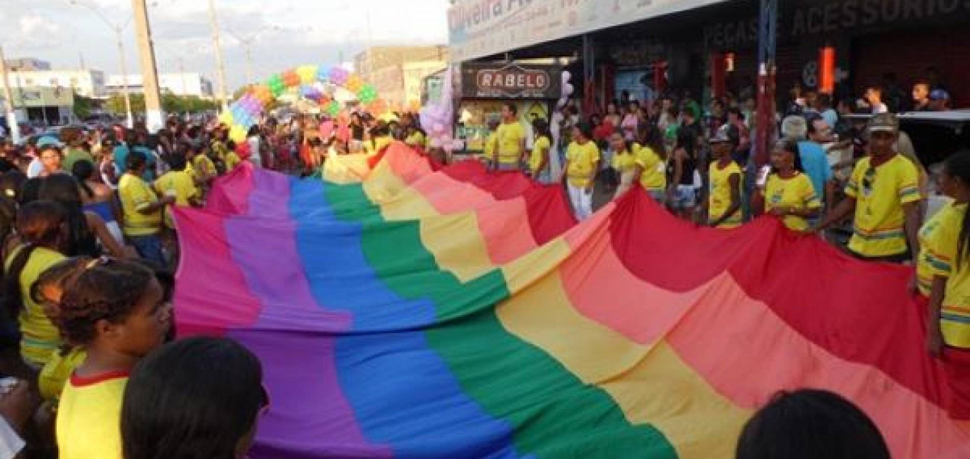 Mara Pavaneli será a atração da 10ª Parada da Igualdade de Picos