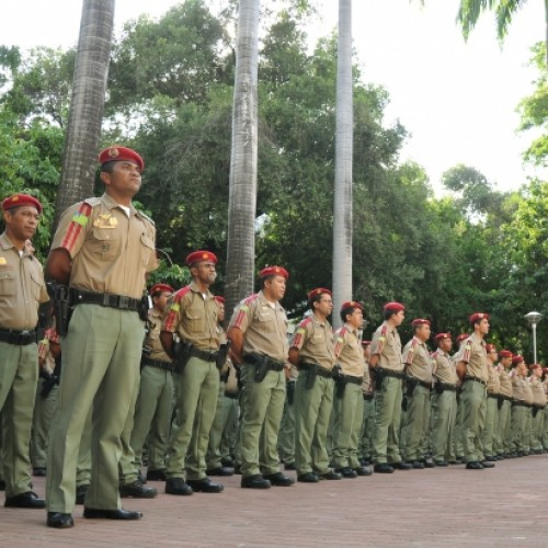 PM e Exército deslocam tropas  para combater crimes eleitorais