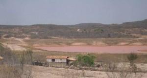 Com mananciais sem água e mais três anos de seca, situação se agrava no PI