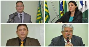 JAICÓS | Câmara aprova cinco requerimentos; veja o que foi reivindicado pelos vereadores