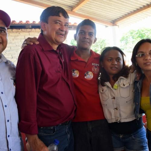 Wellington Dias quer transformar coordenadoria da juventude em secretaria