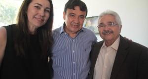 Wellington Dias visita região de Paulistana nesta sexta(19)