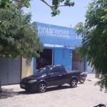 Homens armados assaltam comércio em Vila Nova do Piauí