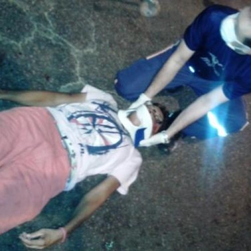 PICOS | Homem atropela deficiente na BR-316