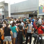 PICOS | Atropelamento paralisa trânsito na Getúlio Vargas