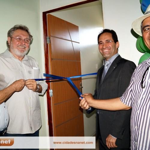 JAICÓS | Projeto o Registrar é implantado no Hospital Florisa Silva; veja mais
