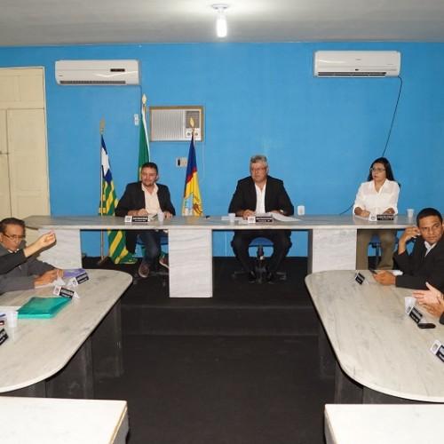 PADRE MARCOS | Câmara aprova quatro requerimentos; veja o que foi reivindicado