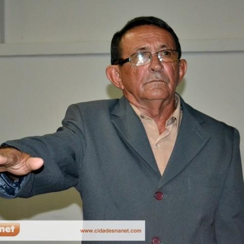 Ex-vereador é empossado e volta à Câmara Municipal de Padre Marcos