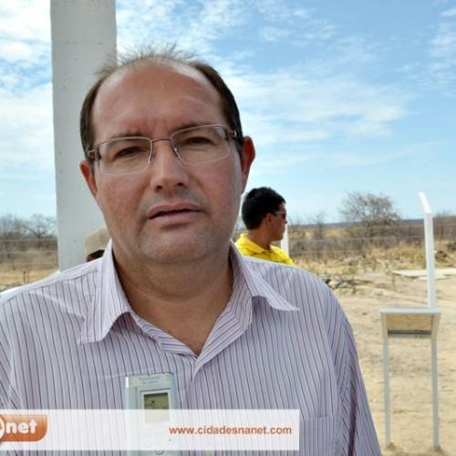 EXLUSIVO   Presidente da Agespisa concede entrevista e fala sobre o abastecimento de água em Jaicós